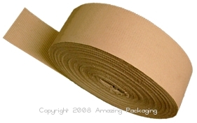 Singleface Corrugated Roll